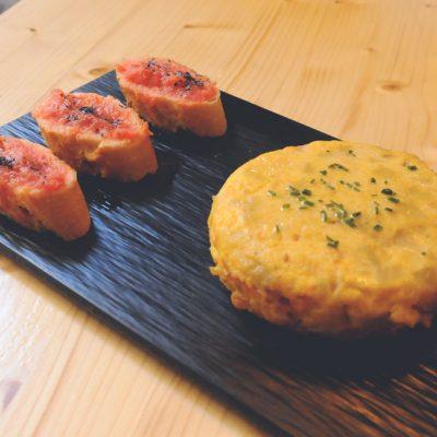 ESQUINITA - Platos carta-7 Tortilla de patatas